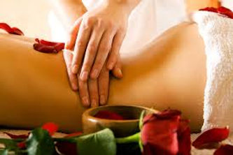 ALCHIMIA HAIR AND BEAUTY SEA MALAY MASSAGE