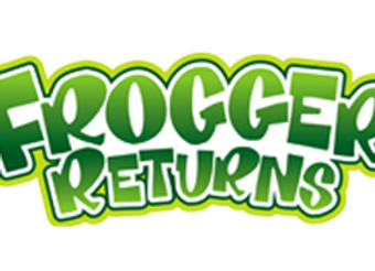 Frogger Returns (US)