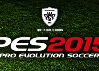 Pro Evolution Soccer 2015 (EU)