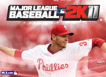 Major League Baseball 2K11  (US)