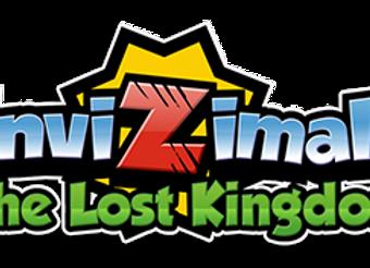 Invizimals The Lost Kingdom