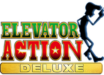 ELEVATOR ACTION DELUXE
