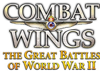 Combat Wings Great Battle of WWII