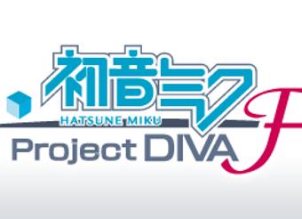 Project DIVA F (JP)