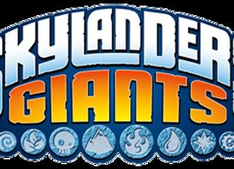 Skylanders Giants