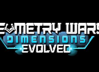 Geometry Wars³: Dimensions