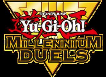 Yu Gi Oh Millennium Duels
