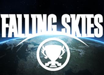 Falling Skies The Game (EU)