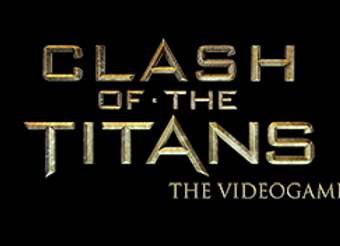 CLASH OF THE TITANS (EU)