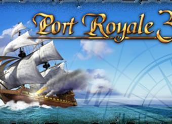 Port Royale 3: Pirates and Merchants