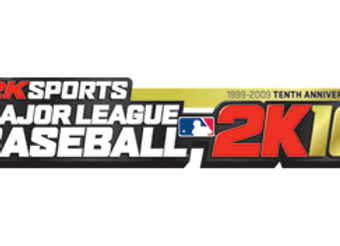 Major League Baseball 2K10 (JP)
