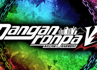 Danganronpa V3: Killing Harmony (US)