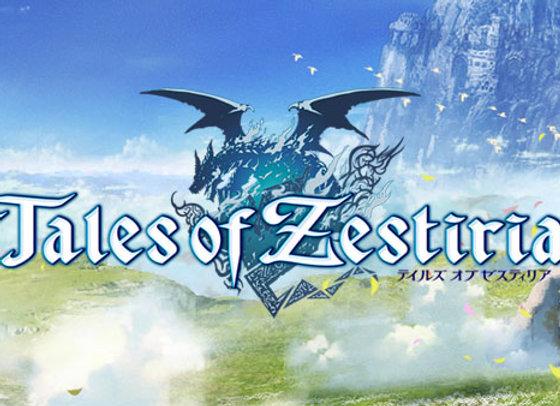 Tales of Zestiria (JPN)