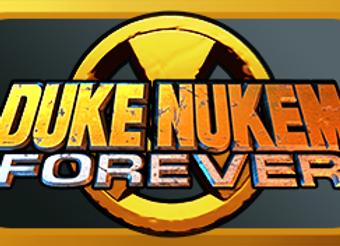 Duke Nukem Forever (EU/US)