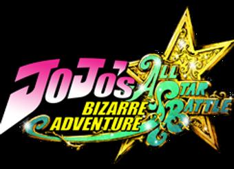 JoJo's Bizarre Adventure: All-Star Battle (EU/US)