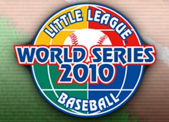 Little League Baseball 2010