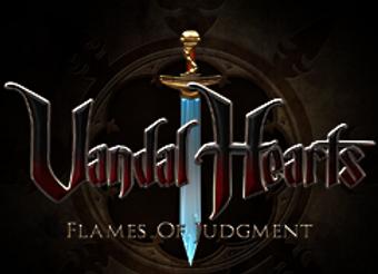 Vandal Hearts Flames of Judgement