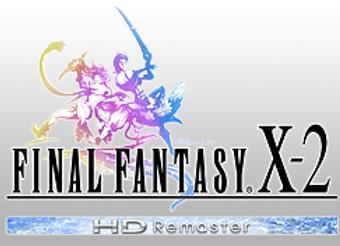 Final Fantasy X-2 HD