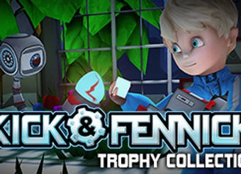 Kick and Fennick