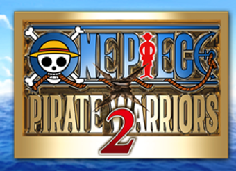 ONE PIECE PIRATE WARRIORS 2 (EU/US)