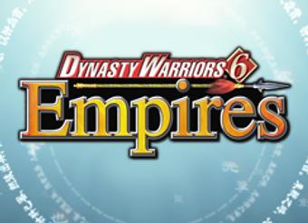 Dynasty Warriors 6 Empires (EU/US)