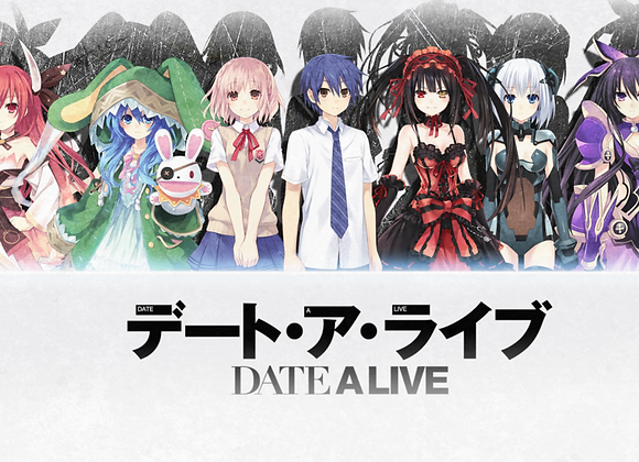 Date A Live Ars Install