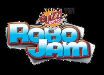 Buzz Junior RoboJam
