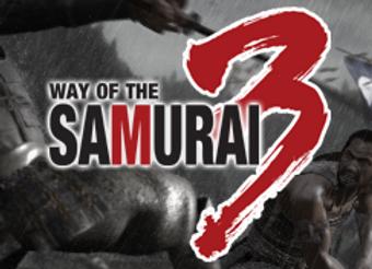 Way of the Samurai 3 (US)