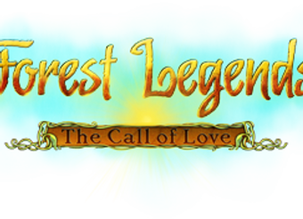 Forest Legends: Call of Love