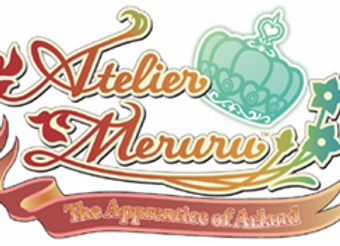 Atelier Meruru The Apprentice of Arland (JPN)