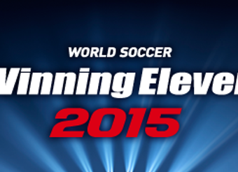 World Soccer Winning Eleven 2015 (AS)