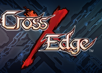 Cross Edge (EU)