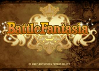 BattleFantasia