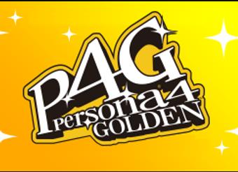 Persona 4 Golden (US)