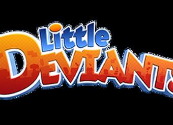 Little Deviants (EU/US)