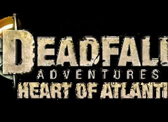 Deadfall Adventures Heart of Atlantis