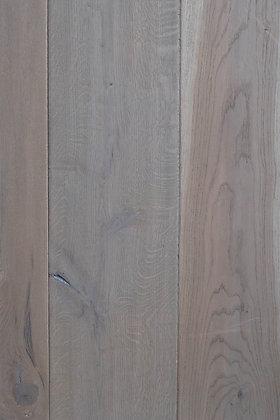 Eiken lamel handgeschraapt | houten vloer