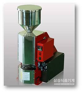 rice cake popping machine made in korea
