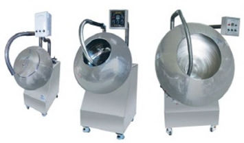 food polishing machine