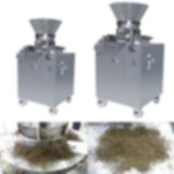 food granulation machine