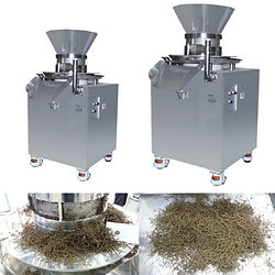 food granulation machine