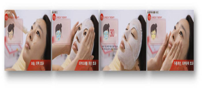 co2 face mask