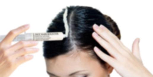 Keratin Hair Treatment