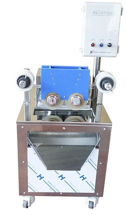 automatic pill making machine