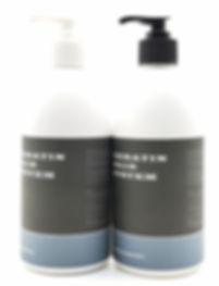 Keratin Hair Rinse