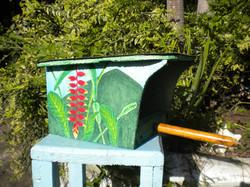 Birdhouse model