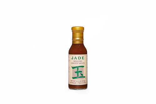 JADE Mekong Ginger Sauce 14.5oz Bottle