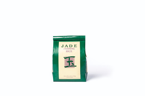 Jade Jasmine Rice box of 12 x 2 LB bags