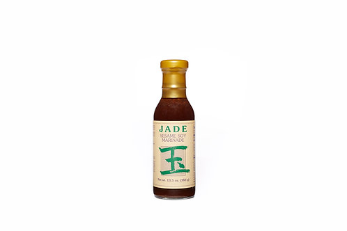 JADE Sesame Soy Marinade 13.5oz Bottle