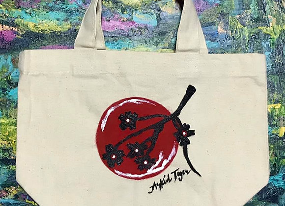The Beauty of Japan Tote Bag